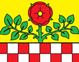 Ausschnitt des Wappens von Nachrodt Wiblingwerde