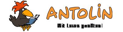 Logo von Antolin